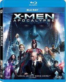 X-Men Apocalypse (Blu-ray)