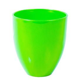 Lumo - Lotus Tumbler - Neon Green