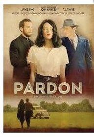 The Pardon (DVD)