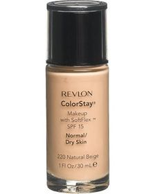 Revlon ColourStay Normal/Dry Makeup - Natural Beige