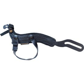 Spider Camera Holster SpiderPro Hand Strap Black