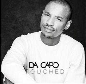 Da Capo - Touched (CD)