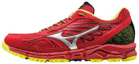 Mens Mizuno Wave Diachi 2 Trail Running Shoe