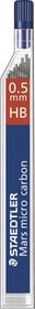 Staedtler Mars Micrograph Leads - 0.5mm HB