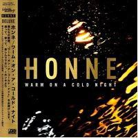Honne - Warm On A Cold Night (CD)