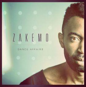 Zakemo - Dance Affairs