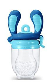 Kidsme - Food Feeder - Aquamarine
