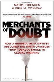 Merchants Of Doubt (DVD)