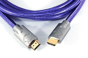 Monkey Cable Clarity HDMI (2m)