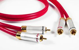 Monkey Cable Clarity Analogue 1M