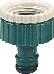 Raco - Female Tap Adaptor for Double Size 5/8 or 3/4