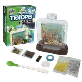 Wild Science Triops City