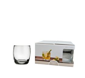 Consol - Tumbler Glasgow Whisky - 330ml