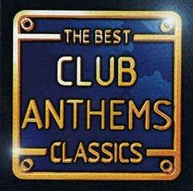 Classic Club Anthems (CD)