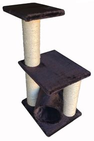 Scratzme - Burmese Scratch Post