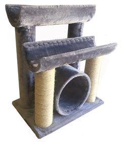 Scratzme - Javanese Scratch Post