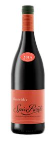 Spice Route - Mourvedre - (6 x 750ml)