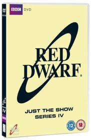 Red Dwarf Series 4 (DVD)
