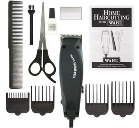 Wahl Home Pro Corded 11 Piece Haircutting Kit