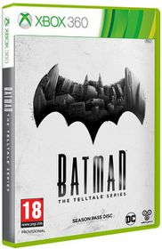 Batman Tell-Tale Series (Xbox 360)