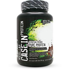 SSN Micellar Casein 750g - Chocolate Cream