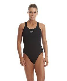 Ladies Speedo Endurance Medalist Swimsuit