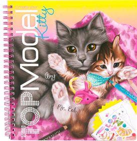 Top Model Kitty