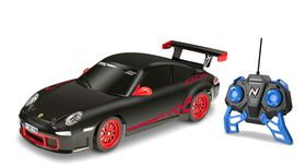 Nikko 1/16 R/C Porsche 911 Gt3Rs 4.0