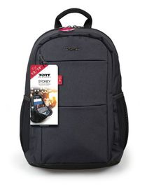 Port Sydney BackPack 13-14 Inch - Black