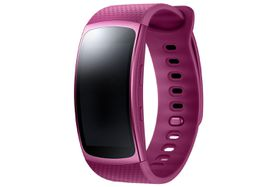 Samsung Gear Fit 2 Pink - Small