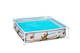 Intex - Planes Mini Frame Pool