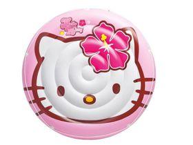 Intex - Hello Kitty Island Lounger