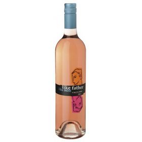 Bon Courage - Like Father Like Son Rose - 750ml