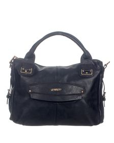 Parco Collection Black Handbag