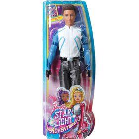 Barbie Star Light Ken Doll