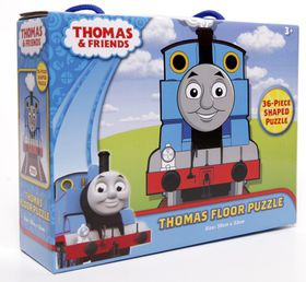 Thomas and Friends Floor Puzzle