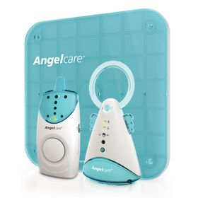 Angelcare - AC601 - Movement & Sound Monitor
