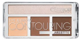 Catrice Eye & Brow Contouring Palette - 020