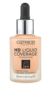 Catrice HD Liquid Coverage Foundation - 030