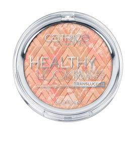 Catrice Healthy Look Mattifying Powder - 010