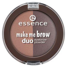 Essence Make Me Brow Duo Eyebrow Powder - 02