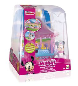 Minnie Fair Stall