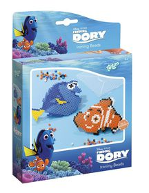 Totum Finding Dory Iron On Beads