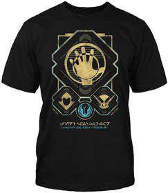 Star Wars Jedi Consular Class T-Shirt (Small)