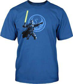 Star Wars Ven Zallow T-Shirt (xxLarge)