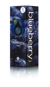 Twisp Blueberry 8mg - 20ml