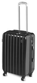 Creative Travel Jestset 24 inch Suitcase - Black