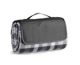 Creative Travel Alfresco Picnic Blanket - Black