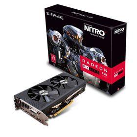 Sapphire Radeon RX 470 Graphics Card - 8GB
