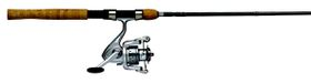 Shakespeare - CrUnited States Of Americader Spinning Combo - CRUS3566CBO